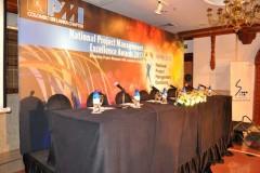 NPME 2013 Press Conference