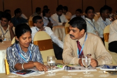 SAARC Regional project management Conference 2010 Day 2 - 26 Sep