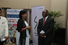 PMI National Conference 2012 Inauguration -27-Apr-2012